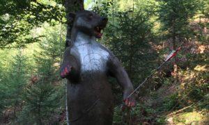 3D-Bogenparcours Bogensportparadies Strub – Waidring (A)