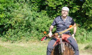 3D Bogenparcours – Bärleinsparcours bei Altertheim