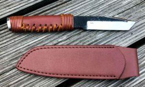 Tipp: Messer für den 3D-Parcours