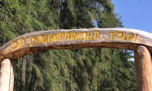 3D Bogenparcours Talai am Reschenpass – Südtirol