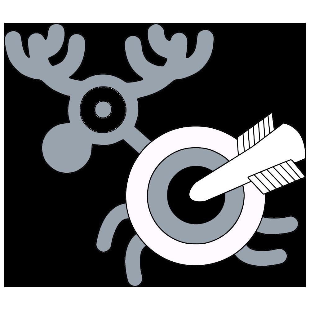 instinctive archera logo400-bogenschiessen