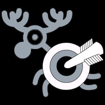 Logo Instinctive Archery